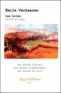 """Imagen de la portada del libro """"Las Horas"""""""