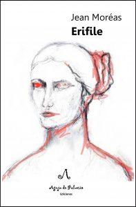 """Imagen de la portada del libro """"Erifile"""""""