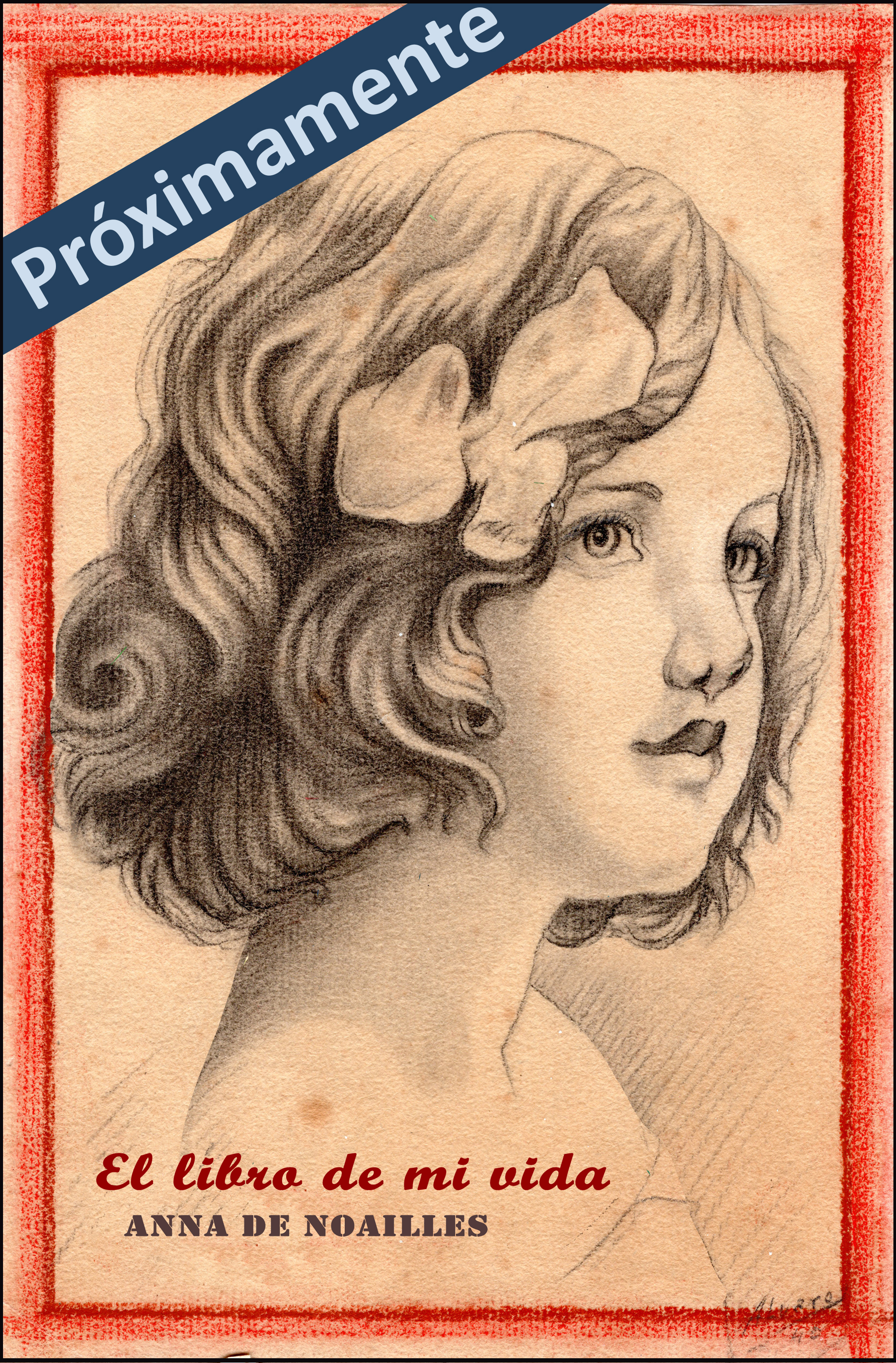 Imagen de la portada de El libro de mi vida